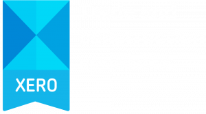 Xero Construction badge