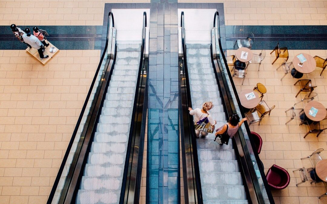 8 predictions for retail real estate in 2021